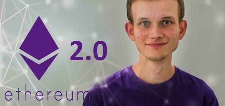 виталик бутерин Ethereum 2.0