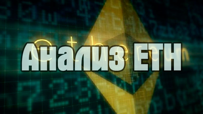 Ethereum analytics pump ETH forecast dump March 27.03.20