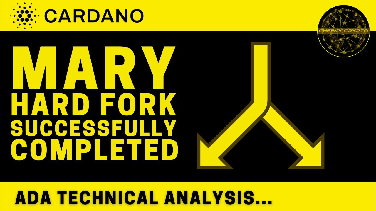Cardano запускает хардфорк Mary 1 марта 2021г .